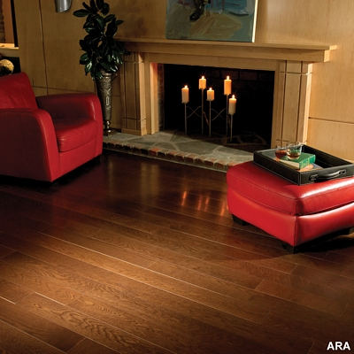 How To Care For Solid Hardwood Floors